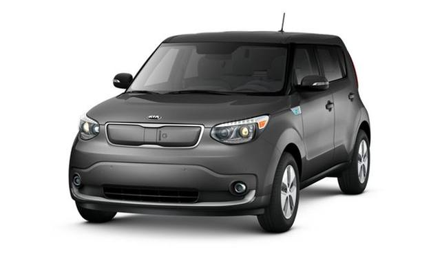 The Best Cars Trucks Suvore For 2016 Editors Choice Awards Kia Soul Ev Toronto