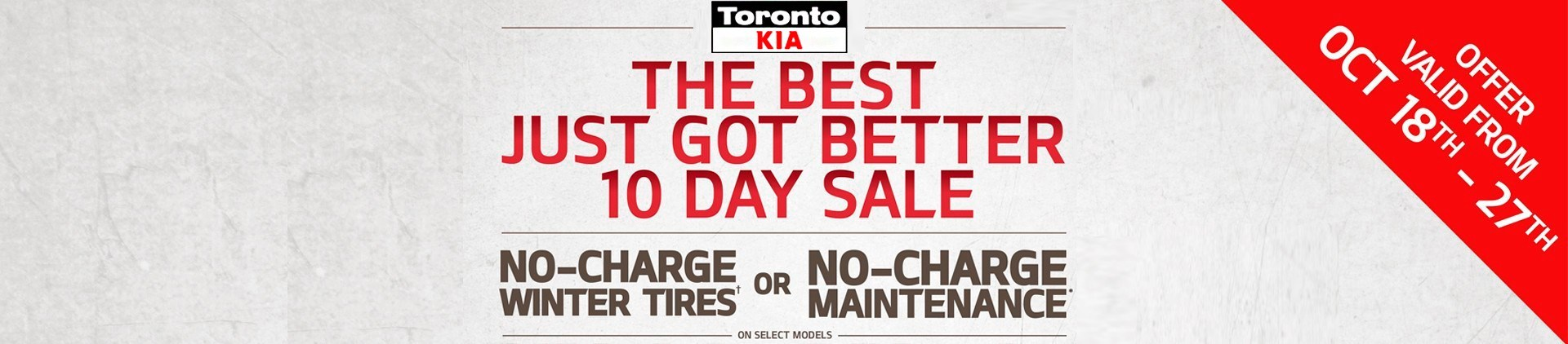 10 Day Sales