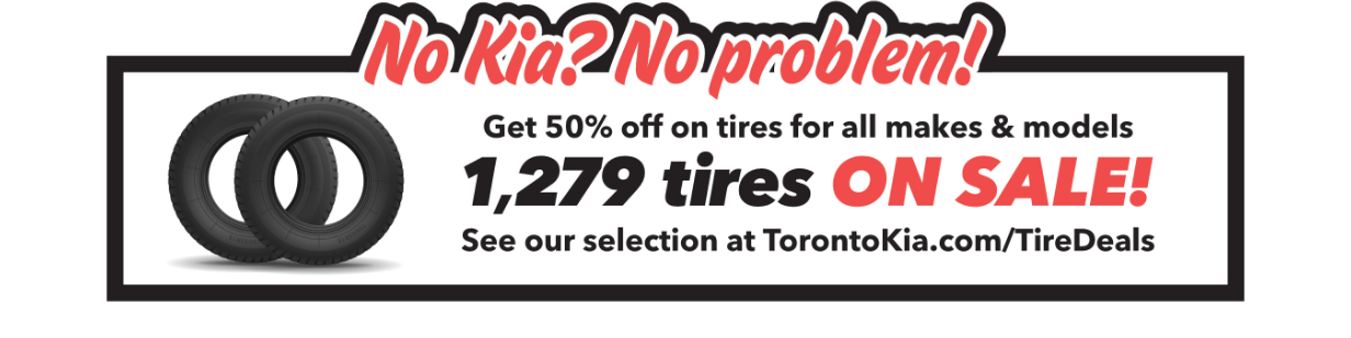 See our selection of 1,164 tires on sale.