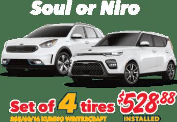 Soul or Niro